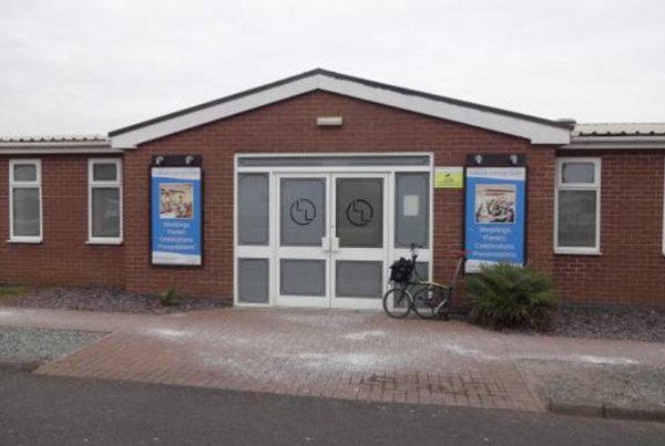 Rolls Royce Leisure Fitness Centre Audio Visual Installation Hucknall Nottingham