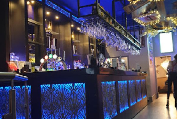 Restaurant and Bar Sound and Lighting Installation Nottingham