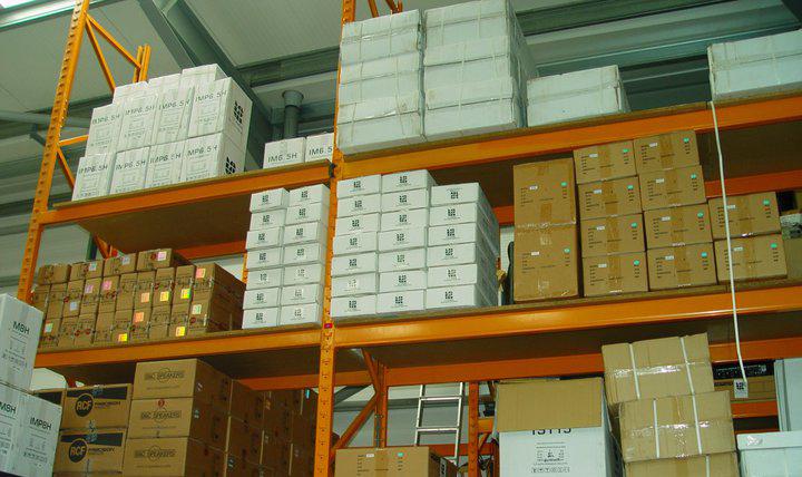 Supply, Design & Commissioning of Audio Equipment