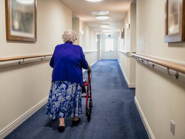 AV Installations for Care homes