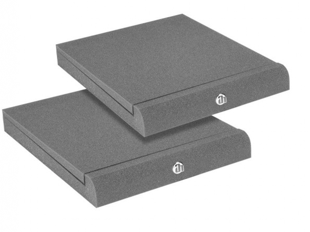 Adam Hall SPADEC02 Defender Eco 2 Isolation Pad for Studio Monitors 265 x 330 mm